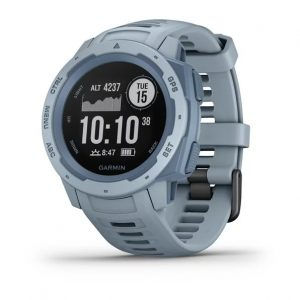 Garmin Instinct GPS Watch - Sea Foam