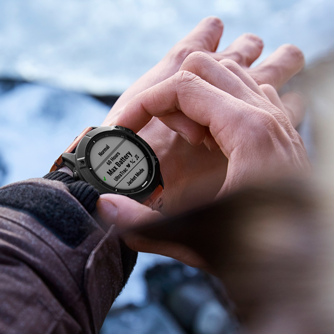 Best outdoor GPS watch