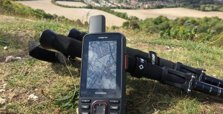 Best Outdoor GPS unit