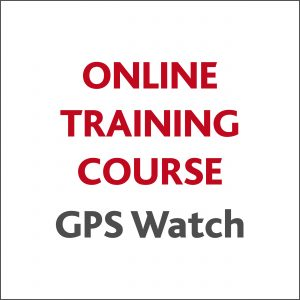 Online Training Course - GPS Watch
