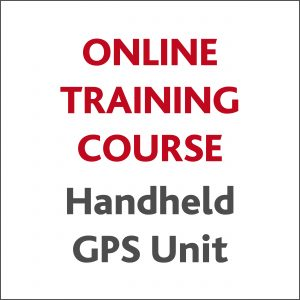 GPS online training courses
