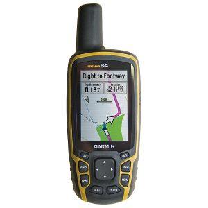 Garmin GPSMAP 64 GPS Unit