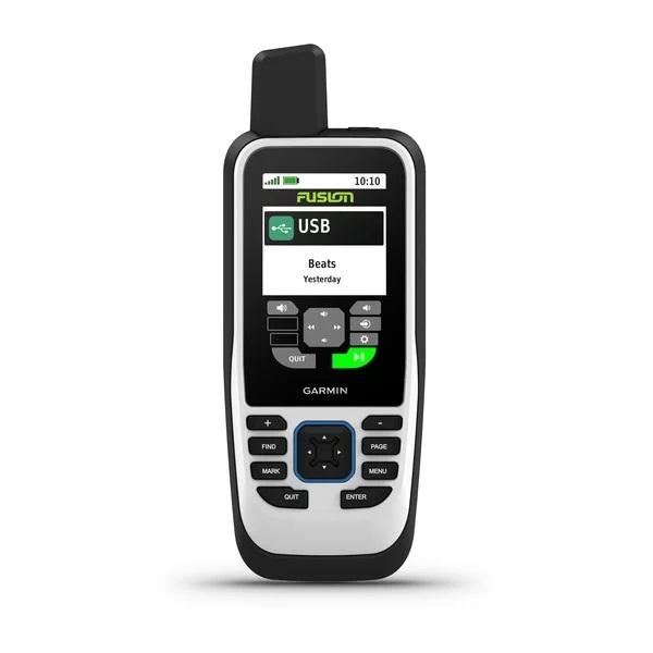 Garmin GPSMAP 86s