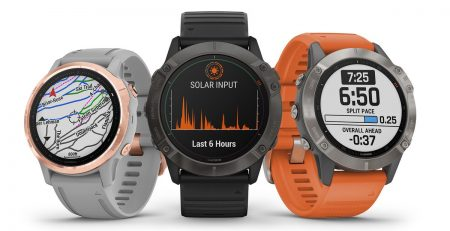 Best GPS watch for Ultra and Trail running