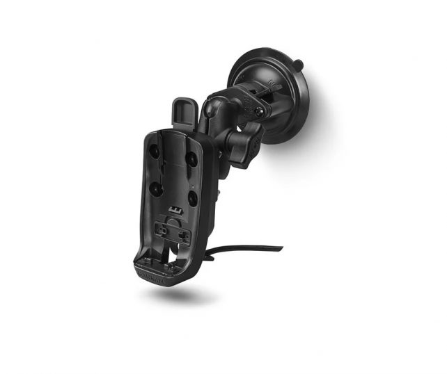 GPSMAP 66i mount – suction cup