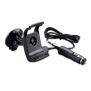 Montana Auto Suction Cup Mount with Speakers