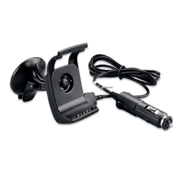 Garmin Auto Suction Cup Mount With Speaker