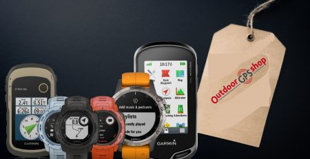 GPS unit, GPS watch or mobile phone app
