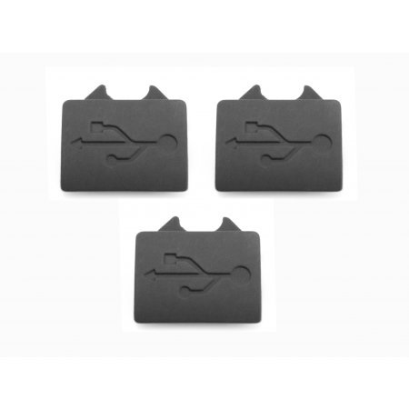 SatMap Active 20 USB covers