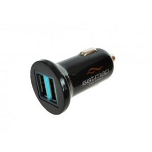 Car Charger for SatMap Active 20