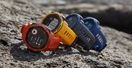 Garmin Instinct Solar GPS Watches